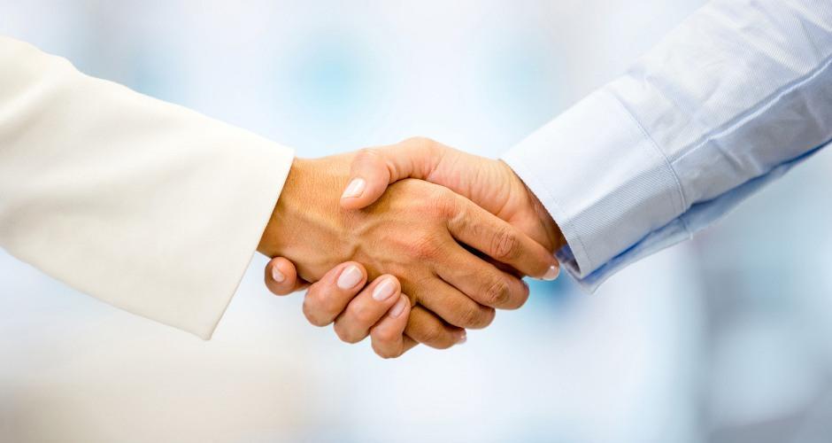 Партнерство визовых компаний