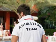 Работа аниматором в Турции