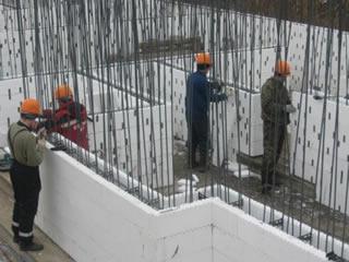 Для строительство энергокомплекса в Польше необходимы опалубщики и арматурщики