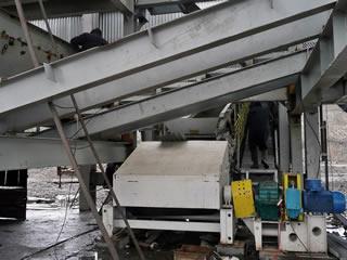 Нужен монтажник металоконструкций на судостроительный завод в г. Гданьск