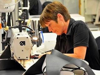 Вакансия швеи на фабрику пошива нижнего белья и одежды в Польше