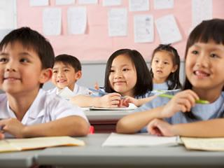 Учитель-воспитатель в детский сад, Чжаньцзян, с 1 сентября 2015