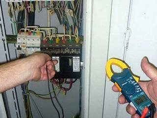 Вакансия электрика на фирму обслуживания в Польше