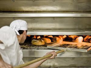 Вакансия пекаря в Польше