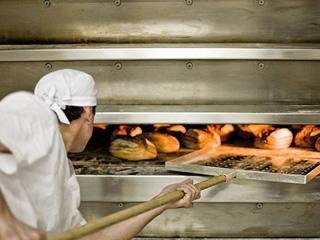 Потрібен пекар в пекарню м .Гданьске (Польща)