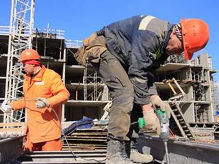 Різноробочий на будівництво в Польщі