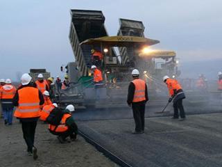 У велику будівельну компанію в Африці потрібно керівник проекту дорожнього будівництва