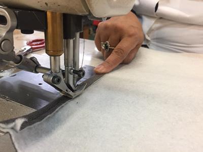 Вакансия швеи на мебельную фабрику