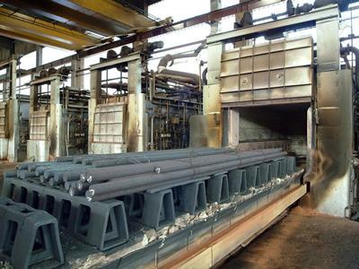 Работа разнорабочих на производство металлоконструкций в Польше