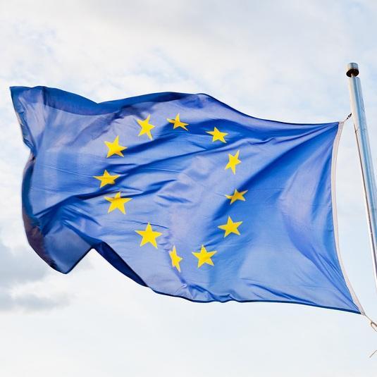 Работа в ЕС