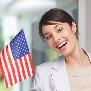 работа в Америке