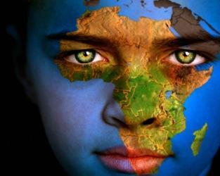 Работа в Африке