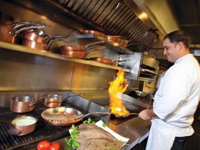 Вакансія для Кухаря в Польщу