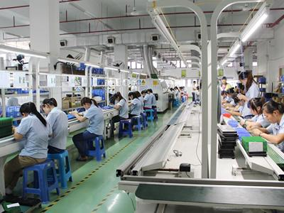 Вакансия работника продукционной линии