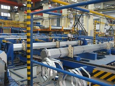 Вакансия упаковщика на производство пластиковых труб