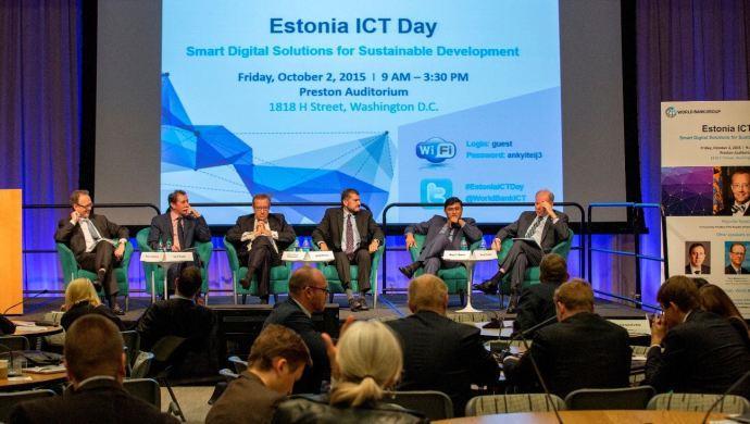 ІТ індустрія в Естонії