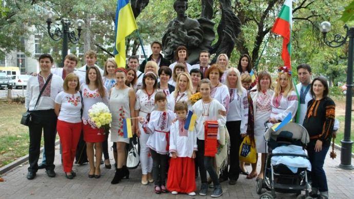 Миграция украинцев за границу