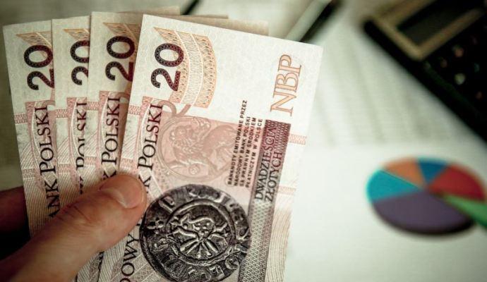 Зарплаты в Польше для украинцев
