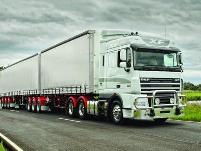 Вакансия водителя (C, D, ADR) для международнных перевозок по Европе