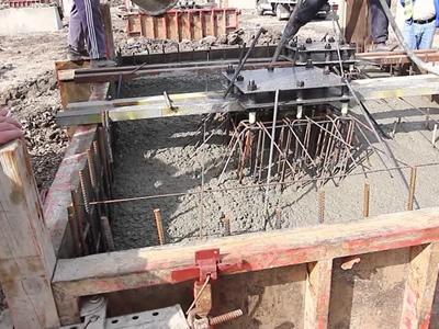 Вакансія для бетоняра-арматурщика в Литві