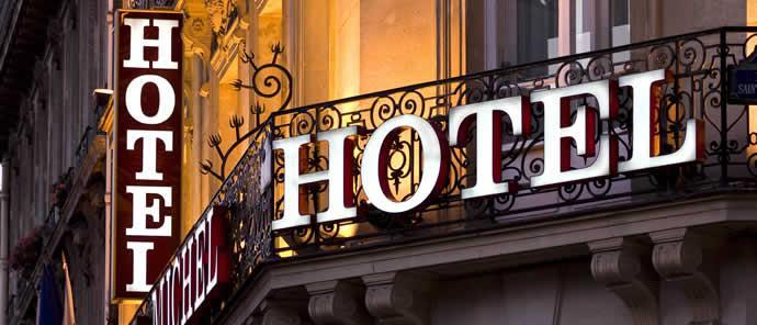 Трудоустройство в отеле за границей