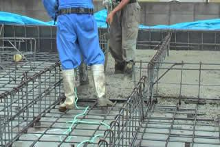 Робота в Африці для монолитчика, бетоняра, арматурника