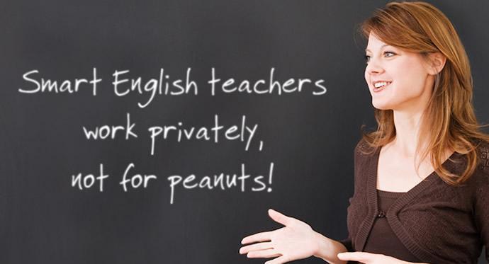 Робота для вчителів за кордоном