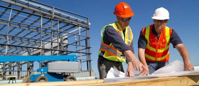 вакансии за границу для строителей