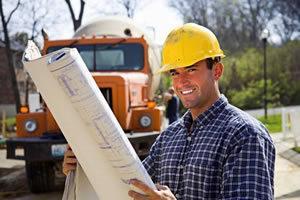 вакансия бетонщика-арматурщика