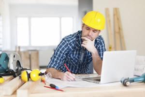 вакансия строитель