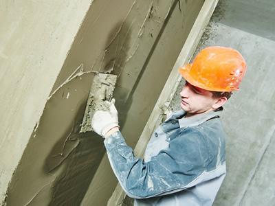 Вакансия штукатура на строительстве многоэтажного дома в Эстонии
