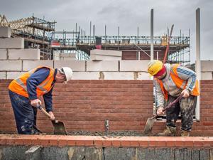 Работа разнорабочим на строительстве в Латвии