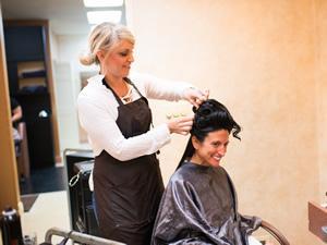 Вакансия парикмахера в Польше
