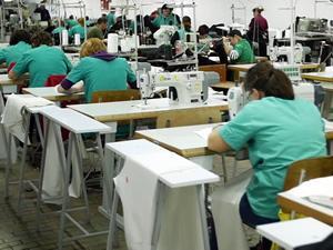 Работа швеей в Литве для украинцев