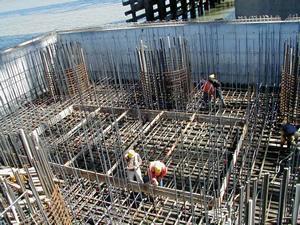 Работа арматурщиком и бетонщиком на строительстве в Германии