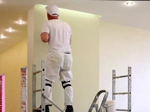 Робота оздоблювачем на будівництві в Німеччині