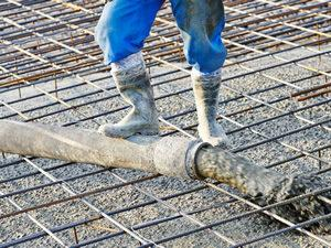вакансія бетонника Польща