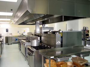 Потрібен кухар в готель, робота в Німеччині