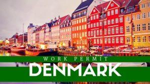Робота в Данії для українців
