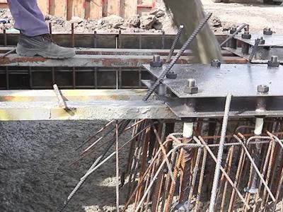 Вакансия для арматурщика-бетонщика в Швеции