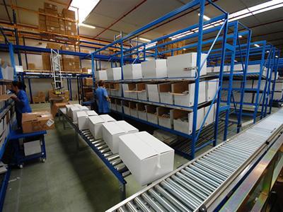 Вакансия для комплектовщика на фабрику в Германию