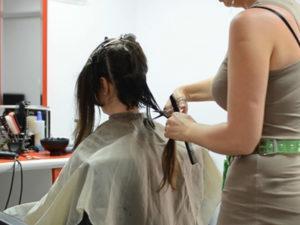Робота перукаря в Латвии