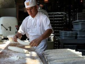 Робота пекаря в Єстонії