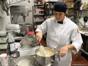 Работа помощника повара в Латвии