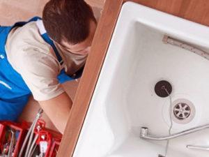 Робота сантехніка в Єстонії