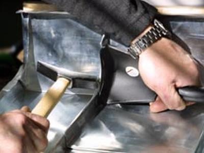 Вакансия жестянщика на завод по производству вентиляционных коробов в Латвии
