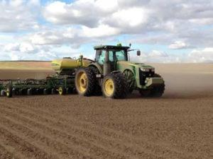 Работа тракториста в Эстонии