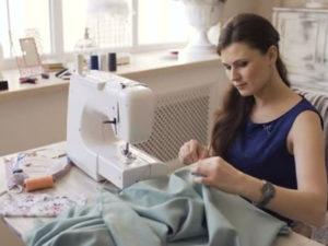 Работа швеи-универсала на пошив женских плтьев Литве (Каунас)