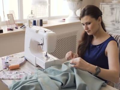 Вакансия швеи-универсала на пошив женских платьев в Литве (Каунас)