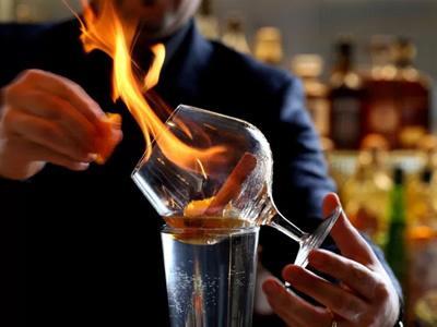 Вакансия для бармена в Бахрейне